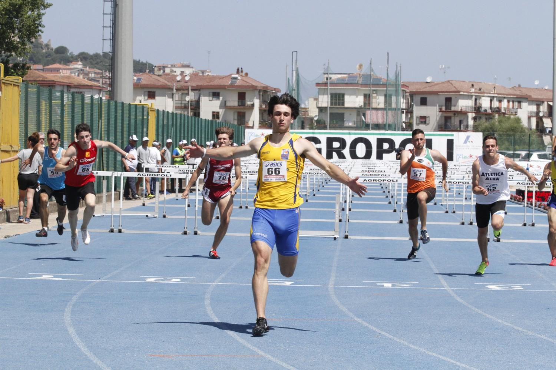 Agropoli 01-02-03/06/18