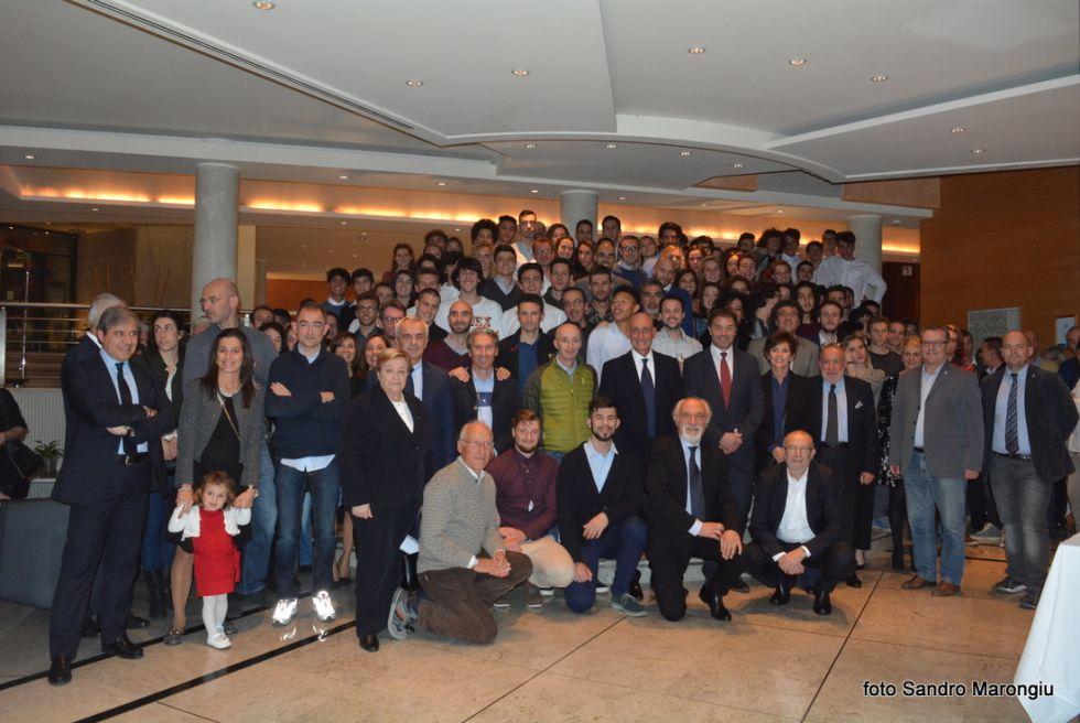 Festa Atletica Lecco 28-10-17